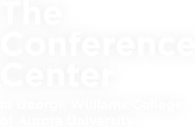 The Conference Center Logo
